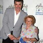 Bryan Batt, Dr. Ruth Westheimer