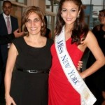 Joyce Mattera, Miss New York, Kaitlin Monte